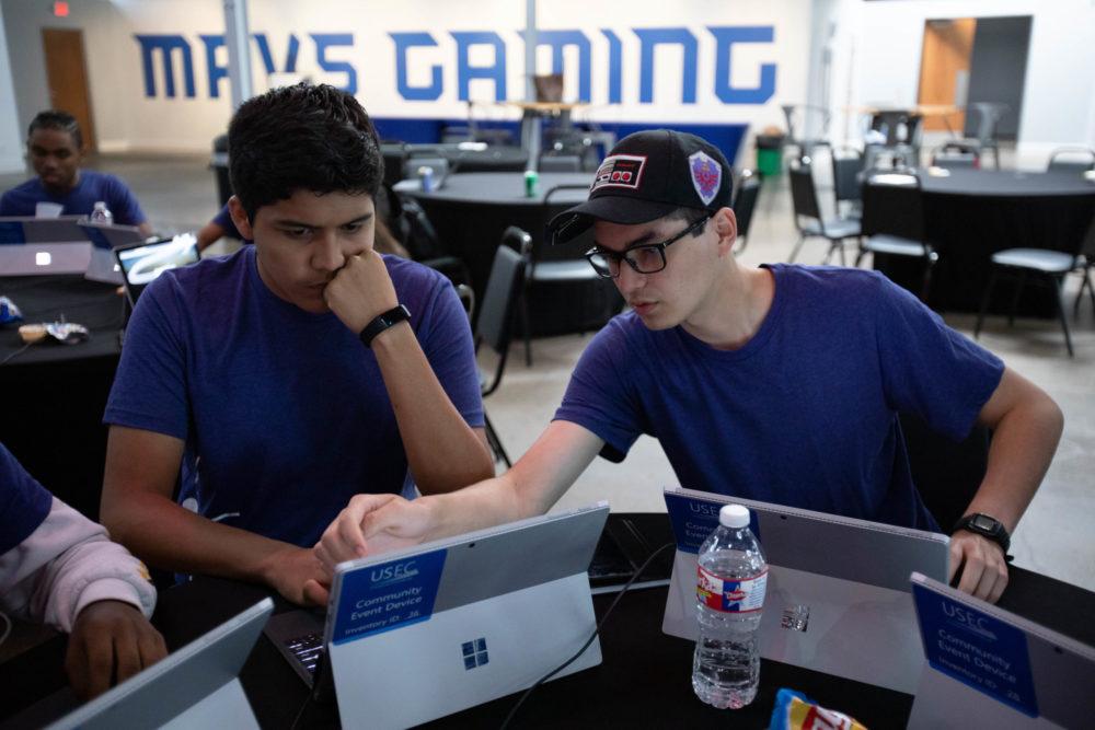 Mark Cuban Foundation AI Bootcamps