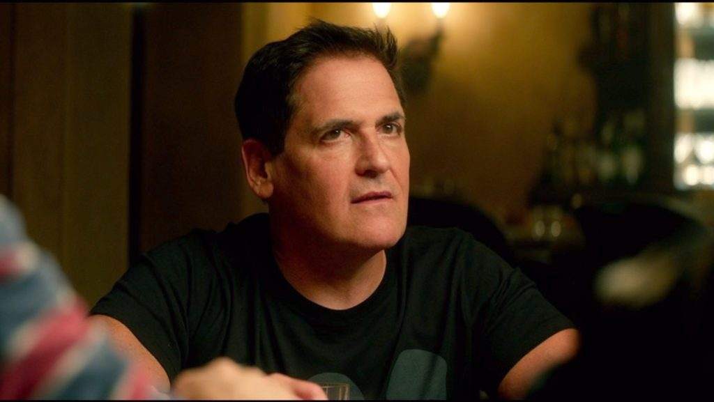 What Men Want Mark Cuban