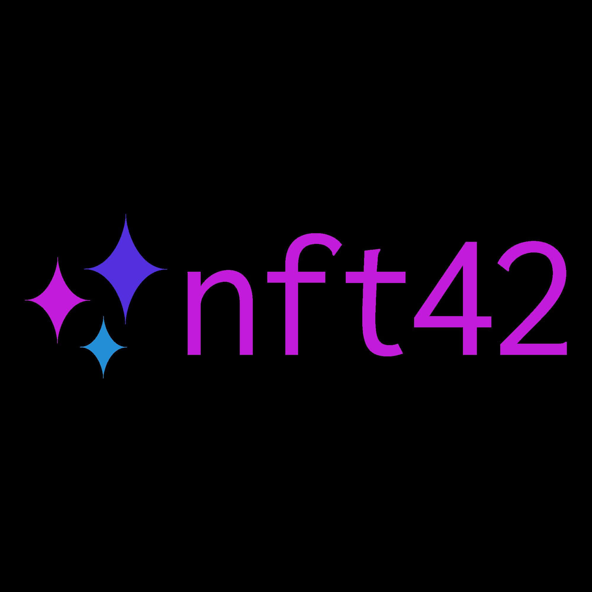 nft42 logo