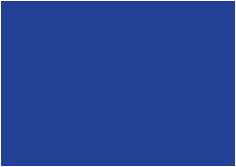 blue YouTube logo
