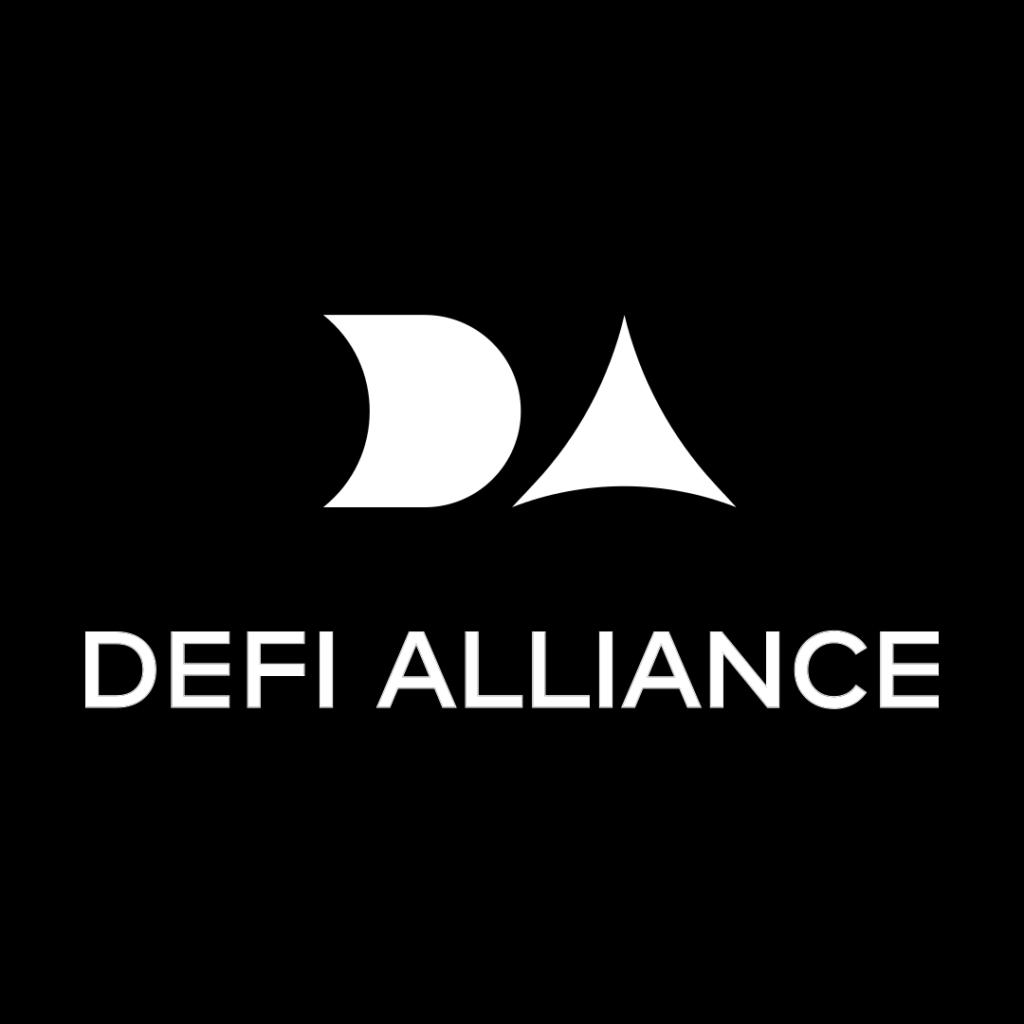 Defi Alliance Logo